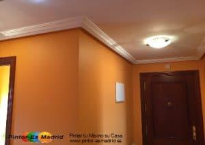 ¿Como Pintar tu Mismo su Casa?