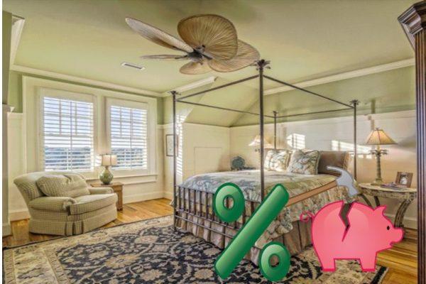 como pintar una habitacin con poco dinero - Pintar Habitacion