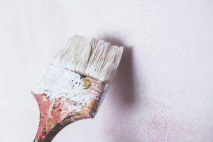 cómo relacionar dos ambientes con color