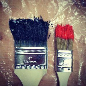 Recomendaciones para elegir las mejores combinaciones para pintar habitaciones.