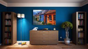 Algunas ideas para decorar tu cuarto