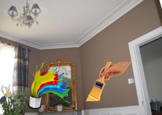 Pintores en Tetuán: Calidad y diseño como firma de profesionalismo