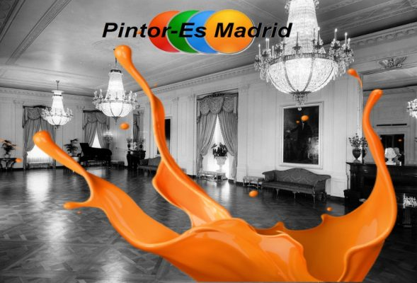 Historia Pintores Madrid