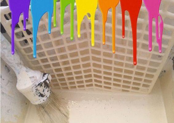 Como encontrar el mejor color para las paredes